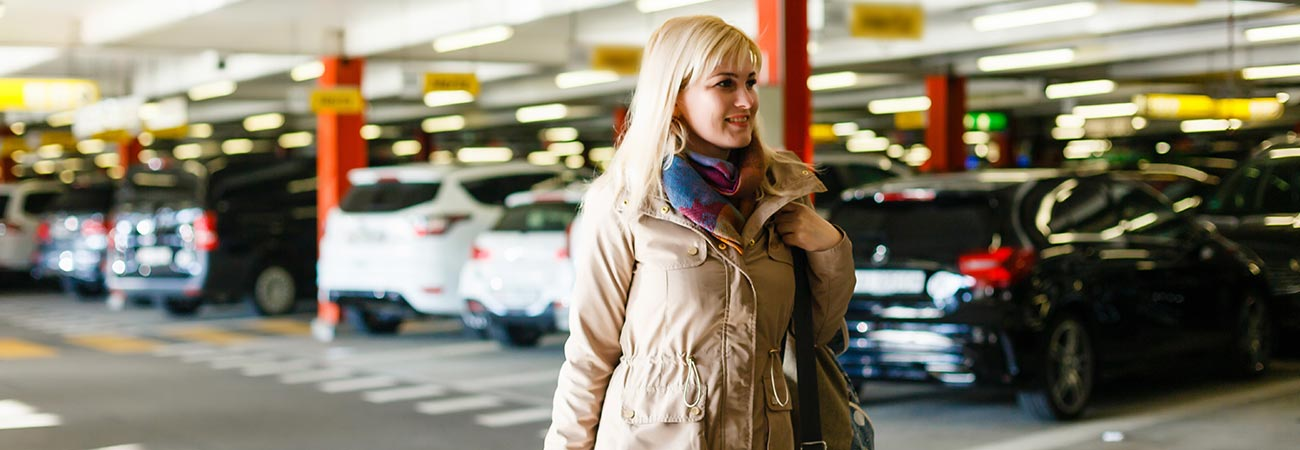 Top Airport Parking Discounts